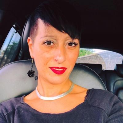 Jessica Amata - Infirmière à domicile – Dour